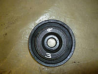 Шкив коленчатого вала (2,5 dci 16V) Renault Master 2 98-03 (Рено Мастер 2), 8200207437