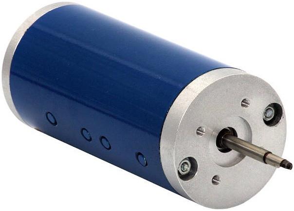 Коллекторные электродвигатели пос. тока с постоянными магнитами серии P2PT