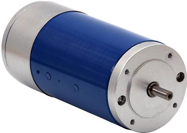 Коллекторные электродвигатели пос. тока с постоянными магнитами серии P2TV