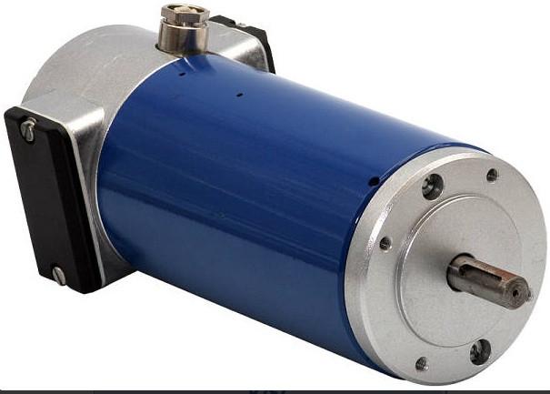 Коллекторные электродвигатели пос. тока с постоянными магнитами серии P2SZ