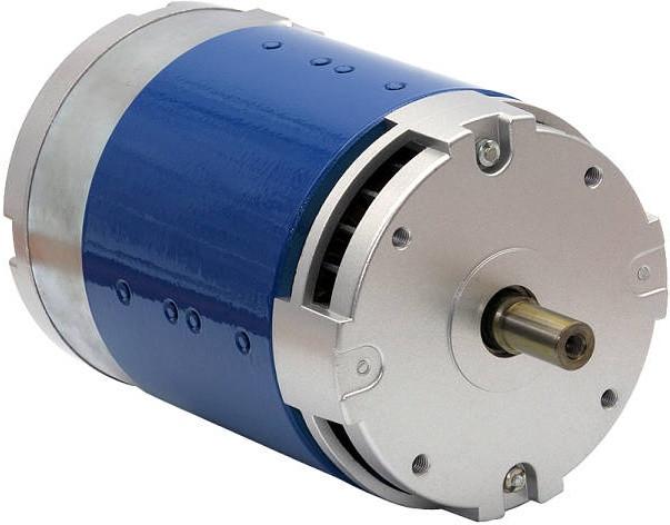 Коллекторные электродвигатели пос. тока с постоянными магнитами серии P2Z