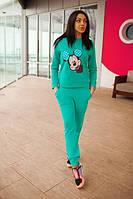 Костюм спортивный с Микки Маусом (3 цвета) 01226