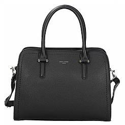 Женская сумка D. Jones CM4013T black