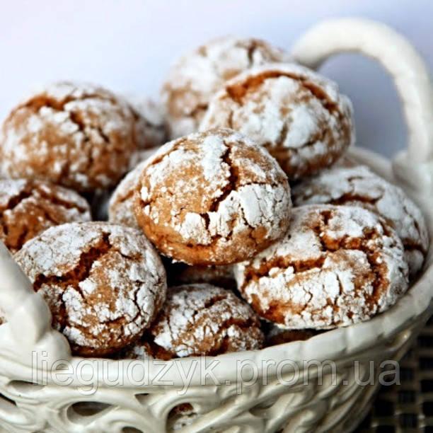 """Печиво """"Crinkle"""" - """"Крінкл"""" - імбирне"""