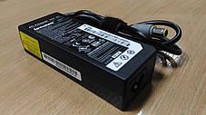 Оригинальное зарядное устройство Lenovo PA-1900-171, фото 2