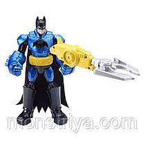 Фігурка Бетмена 25 см зі світло-звуковими ефектами від Mattel