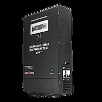 Солнечный автономный инвертор, ИБП с правильной синусоидой LogicPower LPY-С-PSW-5000VA(3500W)MPPT48V.