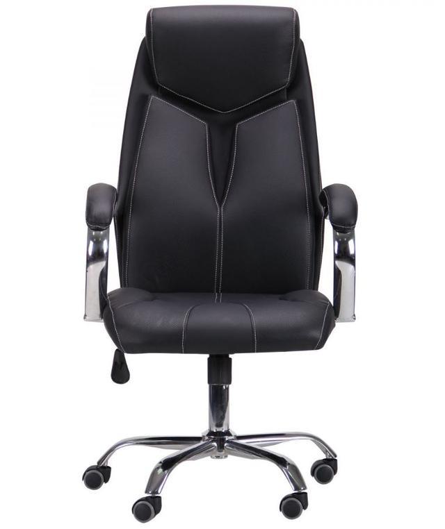 Кресло Prime black (фото 2)