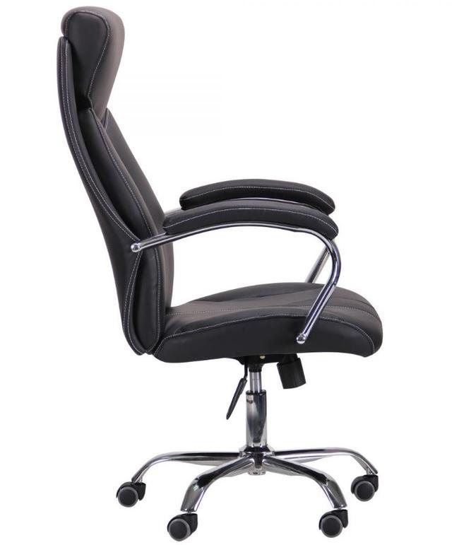 Кресло Prime black (фото 3)
