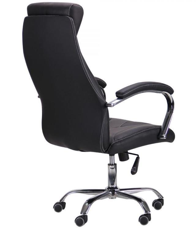 Кресло Prime black (фото 4)