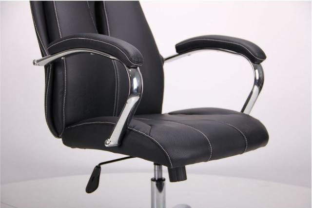 Кресло Prime black (фото 7)