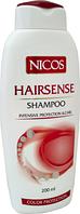 Шампунь для окрашенных волос Hairsense 200 мл