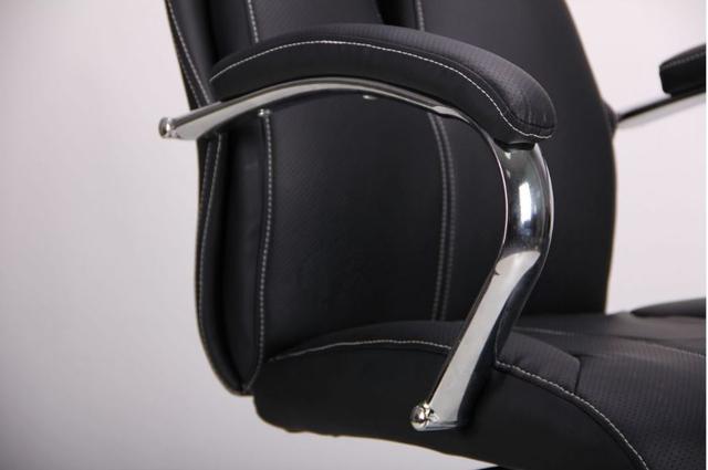 Кресло Prime black (фото 8)