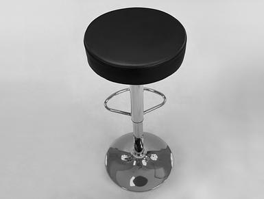 Барный стул Imago (BSI-001) Черный