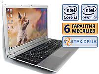 Ноутбук Samsung RV518 15.6 (1366x768) / Intel Core i3-2350M (2x2.3GHz) / RAM 4Gb / HDD 320Gb / АКБ 1 ч. 50 мин / Сост. 8.5 БУ
