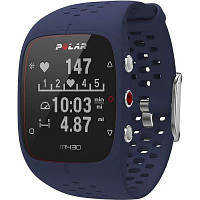 Смарт-часы Polar M430 GPS for Android/iOS Navy (90070084)