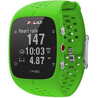 Смарт-часы Polar M430 GPS for Android/iOS Green (90070085)