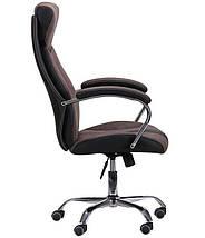 Кресло Prime nubuk brown, фото 3