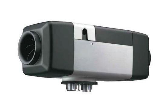 Автономный отопитель Webasto Air Top 2000 STC 12V(Дизель 2кВт)