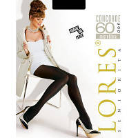 Колготки Lores Колготки LORES (ЛОРЕС) DB-Concord-60-nero