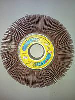 Круг шлифовальный лепестковый 150х30х32 Р36-40