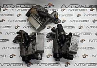 Б/у корпус масляного фильтра 8200797762 /8200781898 для Renault Laguna Coupe