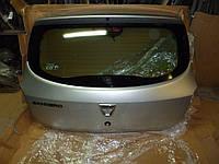 Крышка багажника (Хечбек) Renault Sandero 13- (Рено Сандеро 2), 901003145R