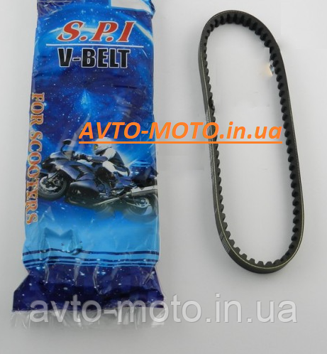 Ремень вариатора SPI/SEE Honda DIO,TACT50  642*15,5