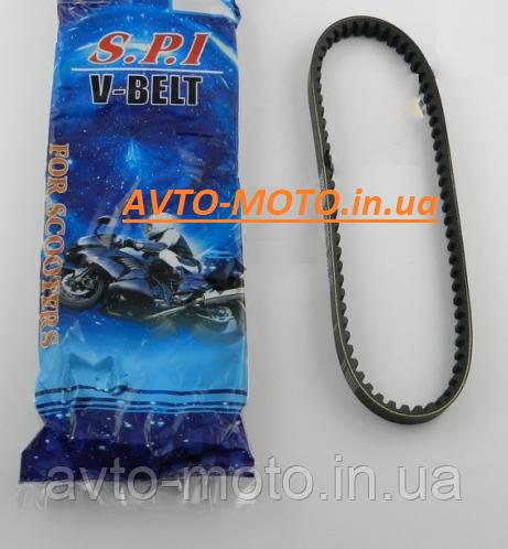 Ремень вариатора Honda DIO SPI/SEE  650*15,5
