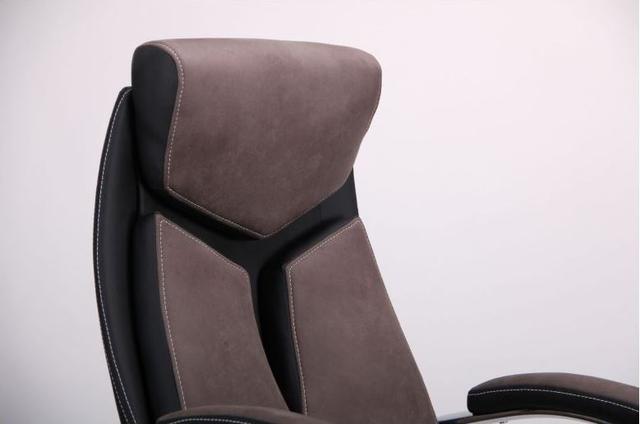 Кресло Prime nubuk brown (фото 6)