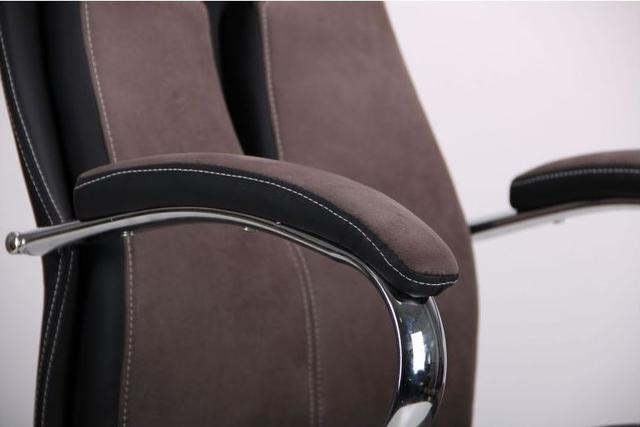 Кресло Prime nubuk brown (фото 8)