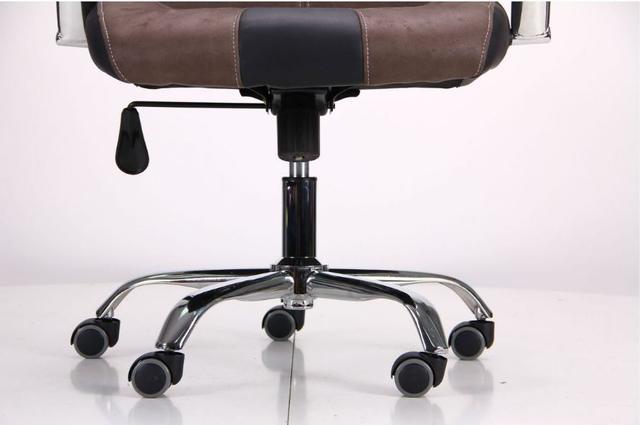Кресло Prime nubuk brown (фото 10)