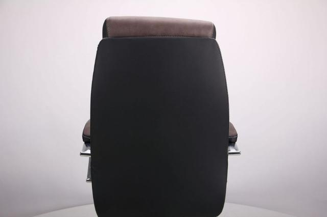 Кресло Prime nubuk brown (фото 12)