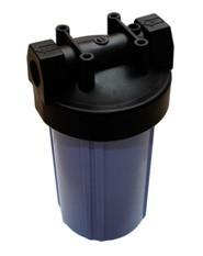 Корпуса фильтров для водоочистки