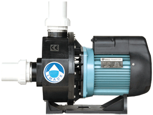 Насос ЅВ20 Emaux циркуляційний 220В, 1,8 кВт 25м3/год, фото 2
