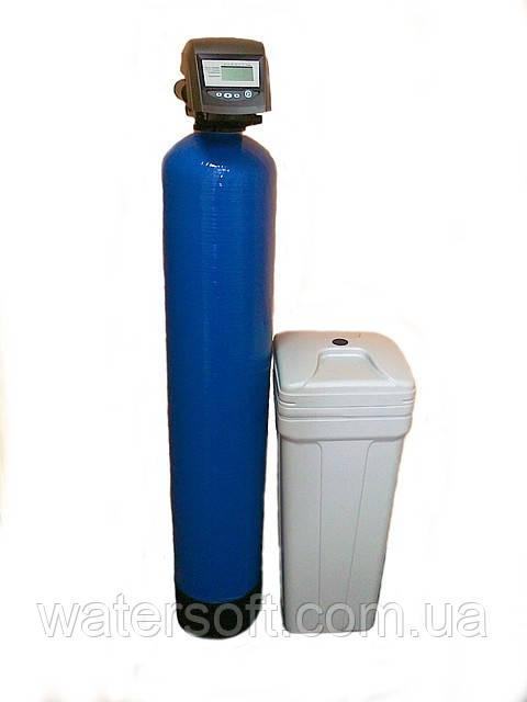 Система комплексной очистки воды 1252 AUTOTROL (США)