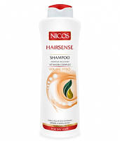 Шампунь для сухих волос  For Dry Hair 400 мл