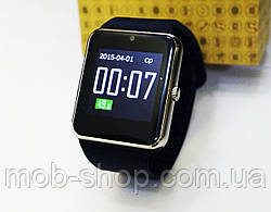 Умные часы Smart Watch GT08 смарт часы для смартфона Android IOS Bluetooth