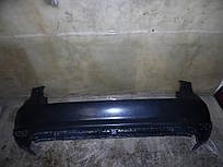 Бампер задний (4х4) Skoda Yeti 09-13 (Шкода Ети), 5L6807421