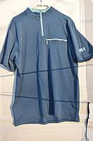 Оригінал чоловіча футболка Helly Hansen з Німеччини / M розмір