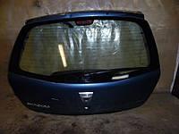 Крышка багажника (Хечбек) Renault Sandero 08-12 (Рено Сандеро), 901006269R