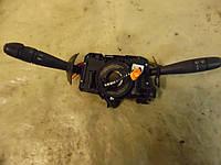 Переключатель дворников Renault Symbol 98-02 (Рено Клио Симбол), 7700432341