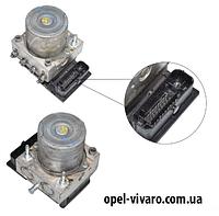 Блок ABS Opel Movano 2010-2018
