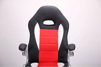 Кресло Run red, фото 3