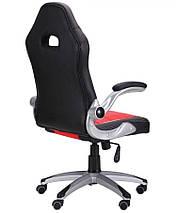 Кресло Run red, фото 2