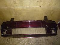 Бампер передний Skoda Superb 2 13- (Шкода Суперб 2), 3T0807221K