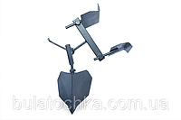 Комплект для посадки и уборки картофеля для мотоблока Мотор Сич (АMG)  (БУЛАТ)