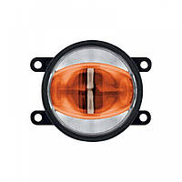 Светодиодные (LED) противотуманные фары OSRAM LEDriving FOG PL 103 Orange 6000K 12V (LEDFOG103-OG)