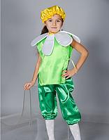 """Детский карнавальный костюм """"Ромашка"""""""