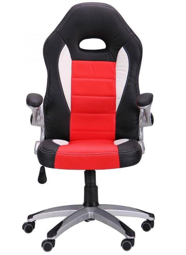 Кресло Run red (фото 2)